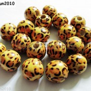 100Pcs-Big-Hole-Light-Wood-Animal-Print-Leopard-Patterned-Round-Beads-15mm-281108112205
