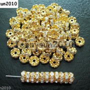 100Pcs-Czech-Crystal-Rhinestone-Wavy-Rondelle-Spacer-Beads-4mm-5mm-6mm-8mm-10mm-251089093224-9e0d