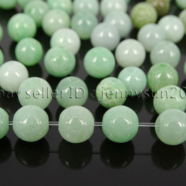 100Pcs-Natural-Jadeite-Nephrite-Jade-Gemstones-Round-Loose-Beads-5mm-6mm-7mm-282311800766