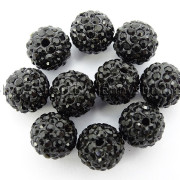 100Pcs-Premium-Czech-Crystal-Rhinestones-Pave-Clay-Round-Disco-Ball-Spacer-Beads-282047949492-1460