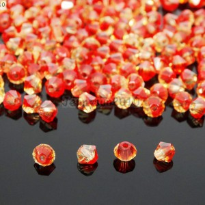 100Pcs-Top-Quality-Czech-Crystal-Bicone-Beads-Exclusive-3mm-4mm-Fire-Opal-261059461204