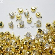 100Pcs-Top-Quality-Czech-Crystal-Rhinestone-Pendant-Spacer-Beads-4mm-5mm-6mm-8mm-261266724558-2