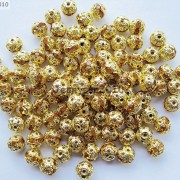 100pcs-Czech-Crystal-Rhinestones-Pave-Diamante-Round-Spacer-Beads-6mm-8mm-10mm-251087497248-8c2b