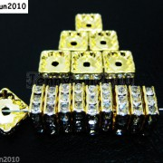 100pcs-Czech-Crystal-Rhinestones-Squaredelle-Spacer-Beads-5mm-6mm-8mm-10mm-Pick-251083654353-302c