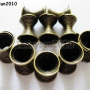 100pcs-Metal-Hourglass-Loose-Spacer-Beads-9mmx-11mm-Silver-Gunmetal-Black-Bronze-261051730214-5748