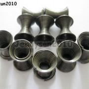 100pcs-Metal-Hourglass-Loose-Spacer-Beads-9mmx-11mm-Silver-Gunmetal-Black-Bronze-261051730214-5c34