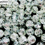 100pcs-Smooth-Crackled-Glass-Round-Spacer-Loose-Beads-8mm-10mm-Jewelry-Cafts-261043489291-642b