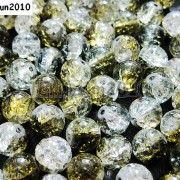 100pcs-Smooth-Crackled-Glass-Round-Spacer-Loose-Beads-8mm-10mm-Jewelry-Cafts-261043489291-8233