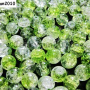 100pcs-Smooth-Crackled-Glass-Round-Spacer-Loose-Beads-8mm-10mm-Jewelry-Cafts-261043489291-c111