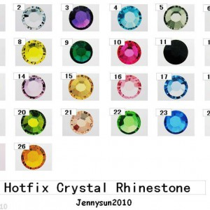 10Gross-1440Pcs-Top-Quality-Czech-Crystal-Round-Rhinestones-Iron-Hotfix-Flatback-281107121026