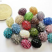 10Pcs-Crystal-Glass-Rhinestones-Pave-Egg-Shaped-Bracelet-Connector-Charm-Beads-370916388257-2