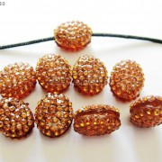 10Pcs-Crystal-Glass-Rhinestones-Pave-Oval-Bracelet-Connector-Charm-Beads-12x14mm-261302136914-2132