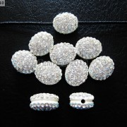 10Pcs-Crystal-Glass-Rhinestones-Pave-Oval-Bracelet-Connector-Charm-Beads-12x14mm-261302136914-3712