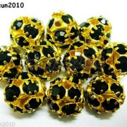 10pcs-Crystal-Rhinestones-Pave-Round-Ball-Spacer-Beads-Pick-your-Color-and-Sizes-260918250172-3d82