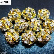 10pcs-Crystal-Rhinestones-Pave-Round-Ball-Spacer-Beads-Pick-your-Color-and-Sizes-260918250172-5f3a