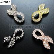 10pcs-Crystal-Rhinestones-Ribbon-Breast-Cancer-Bracelet-Connector-Charm-Beads-261217847247-62d2
