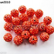 20Pcs-Quality-Czech-Crystal-Rhinestones-Pave-Clay-Round-Disco-Ball-Spacer-Beads-281053012535-0141