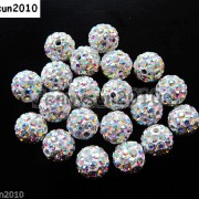 20Pcs-Quality-Czech-Crystal-Rhinestones-Pave-Clay-Round-Disco-Ball-Spacer-Beads-281053012535-0548