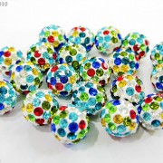 20Pcs-Quality-Czech-Crystal-Rhinestones-Pave-Clay-Round-Disco-Ball-Spacer-Beads-281053012535-3eb2