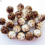 20Pcs-Quality-Czech-Crystal-Rhinestones-Pave-Clay-Round-Disco-Ball-Spacer-Beads-281053012535-a860