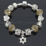 Big-Hole-Crystal-Charm-Beads-Fit-European-Charms-Bracelet-Jewerly-Chain-Silver-282113699406-7b79