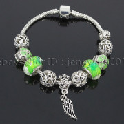 Big-Hole-Crystal-Charm-Beads-Fit-European-Charms-Bracelet-Jewerly-Chain-Silver-282113699406-fea7