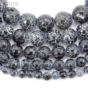 Black-Fire-Crackle-Agate-Gemstones-Faceted-Round-Beads-145-6mm-8mm-10mm-12mm-262198147802-2
