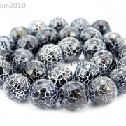Black-Fire-Crackle-Agate-Gemstones-Faceted-Round-Beads-145-6mm-8mm-10mm-12mm-262198147802-3