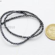 Black-Hematite-Gemstone-Faceted-Round-Beads-155039039-2mm-3mm-4mm-6mm-8mm-10mm-12mm-261614836509-3898