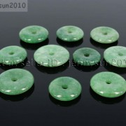 Chinese-Grade-A-Natural-Nephrite-Jade-Gemstone-Carved-Spacer-Charm-Pendant-Beads-262193072783-e38c
