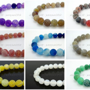 Colorful-Matte-Fire-Crackle-Agate-Gemstones-Round-Beads-15-4mm-6mm-8mm-10mm-371648721329-2