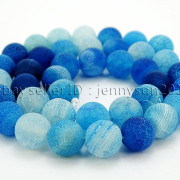 Colorful-Matte-Fire-Crackle-Agate-Gemstones-Round-Beads-15quot-4mm-6mm-8mm-10mm-371648721329-4cf4