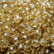 Czech-Crystal-4mm-Faceted-Round-Loose-Beads-For-Bracelet-Necklace-Jewelry-Making-370925366312-87bd