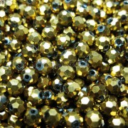 Czech-Crystal-4mm-Faceted-Round-Loose-Beads-For-Bracelet-Necklace-Jewelry-Making-370925366312-95d1