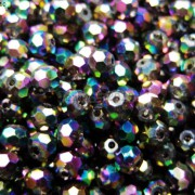 Czech-Crystal-4mm-Faceted-Round-Loose-Beads-For-Bracelet-Necklace-Jewelry-Making-370925366312-cbba