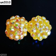 Freeshipping-20pcs-Sparkling-AB-Resin-Rhinestones-Round-Ball-Spacer-Beads-Pick-251016742701-5d21