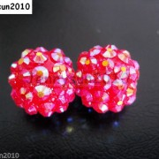 Freeshipping-20pcs-Sparkling-AB-Resin-Rhinestones-Round-Ball-Spacer-Beads-Pick-251016742701-de33