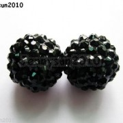 Freeshipping-20pcs-Sparkling-AB-Resin-Rhinestones-Round-Ball-Spacer-Beads-Pick-251016742701-f3f4