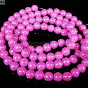Glass-Pearl-Round-Beads-Color-With-AB-Finish-4mm-6mm-8mm-10mm-White-Black-Red-370892333462-2ddd