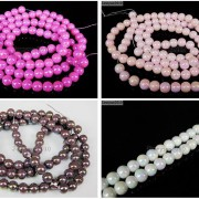 Glass-Pearl-Round-Beads-Color-With-AB-Finish-4mm-6mm-8mm-10mm-White-Black-Red-370892333462-4
