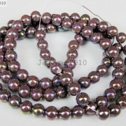 Glass-Pearl-Round-Beads-Color-With-AB-Finish-4mm-6mm-8mm-10mm-White-Black-Red-370892333462-f030