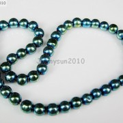 Glass-Pearl-Round-Beads-Color-With-AB-Finish-4mm-6mm-8mm-10mm-White-Black-Red-370892333462-f910