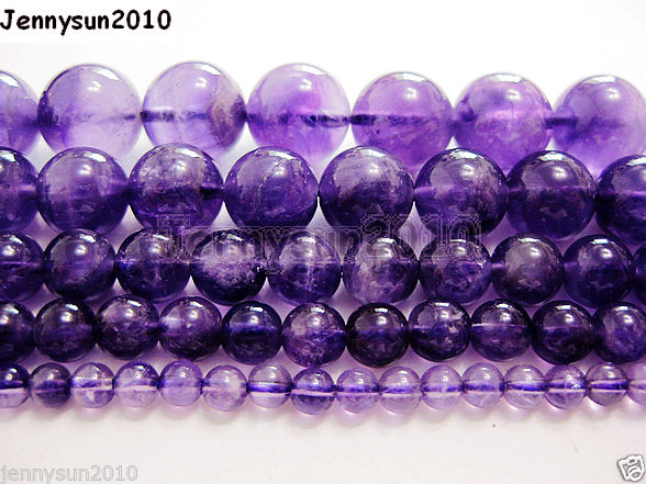 Grade-A-Natural-Amethyst-Gemstone-Round-Beads-16-2mm-3mm-4mm-6mm-8mm-10mm-12mm-261051684947