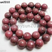 Grade-A-Natural-Rhodochrosite-Gemstone-Round-Beads-155-6mm-8mm-10mm-12mm-261065632518-2