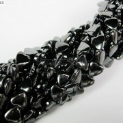 Grade-AAA-Healing-Natural-MAGNETIC-Hematite-Gemstone-Heart-Beads-16-6mm-8mm-281230526538-6