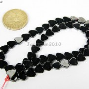 Grade-AAA-Healing-Natural-MAGNETIC-Hematite-Gemstone-Heart-Beads-16039039-6mm-8mm-281230526538-2c62