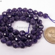 Grade-AAA-Natural-Amethyst-Gemstone-Faceted-Round-Beads-16039039-2mm-4mm-6mm-8mm-261065657157-3a23