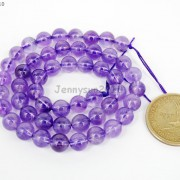 Grade-AAA-Natural-Lavender-Amethyst-Gemstone-Round-Beads-155039039-4mm-6mm-8mm-10mm-261692474449-74a8