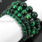 Handmade-10mm-Natural-Gemstone-Round-Beads-Stretchy-Bracelet-Healing-Reiki-261516825719-0b8e