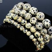 Handmade-10mm-Natural-Gemstone-Round-Beads-Stretchy-Bracelet-Healing-Reiki-261516825719-1135